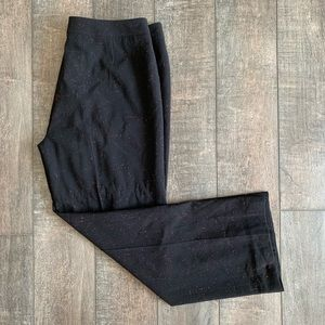 Lafayette 148 Straight Leg Dress Pants/Trousers